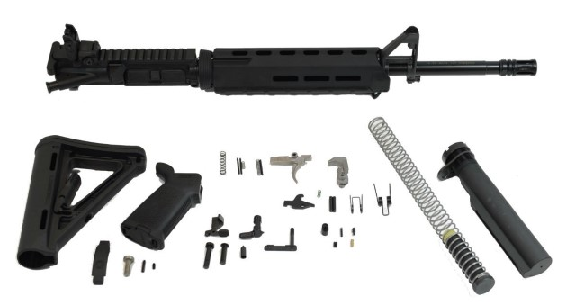 Deal Alert: AR-15 Lowers And Lower Parts