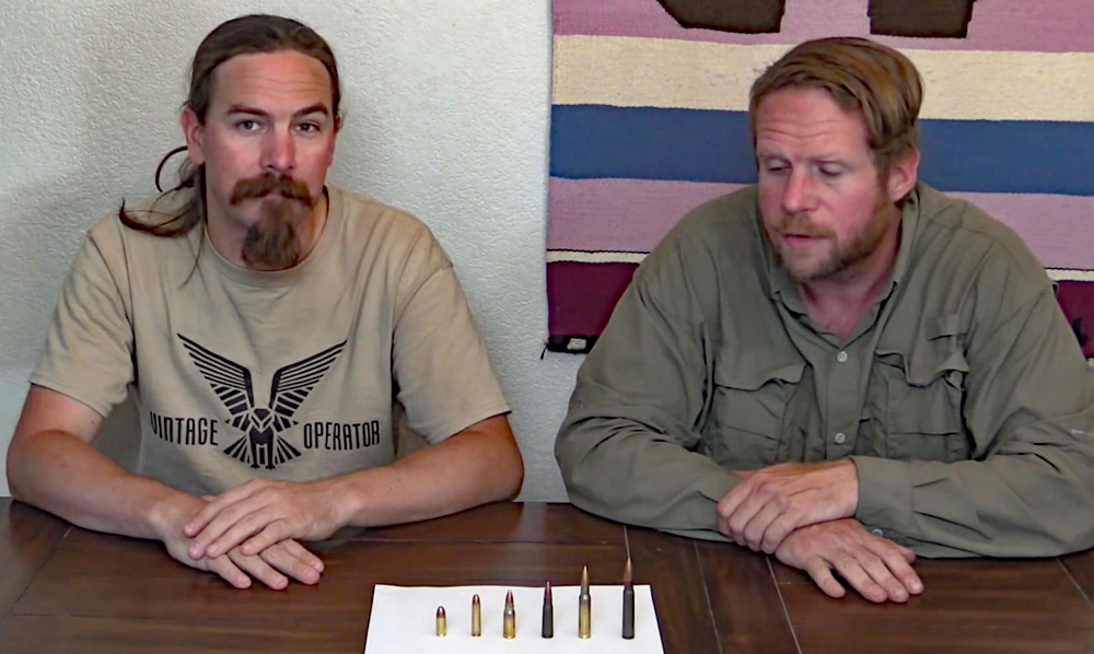 Watch: Why Was the 30 Carbine Cartridge and Carbine Adopted?