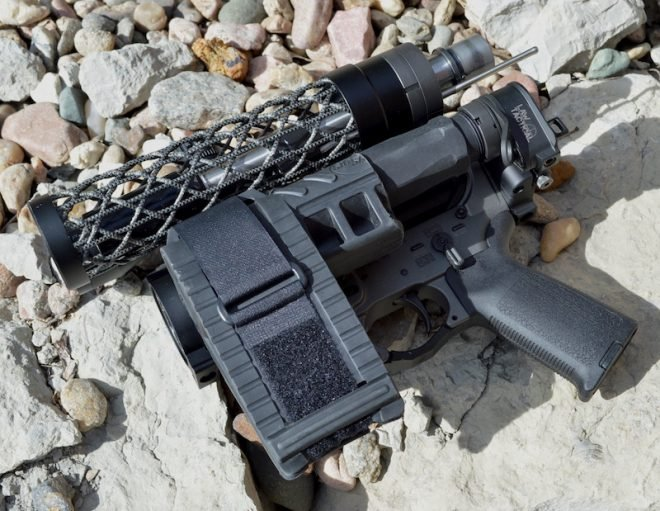 Justification For Packable Ar15 Pistols In Vehicles Alloutdoor