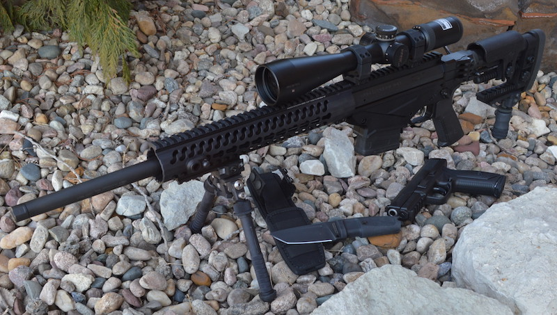 Review: Ruger Precision Rifle (RPR) in 308 Win, 243 Win, 6.5 Creedmoor