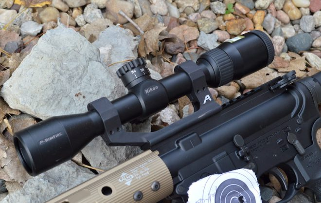 Review: JP Rifles SuperMatch 22 LR Dedicated AR15 Upper