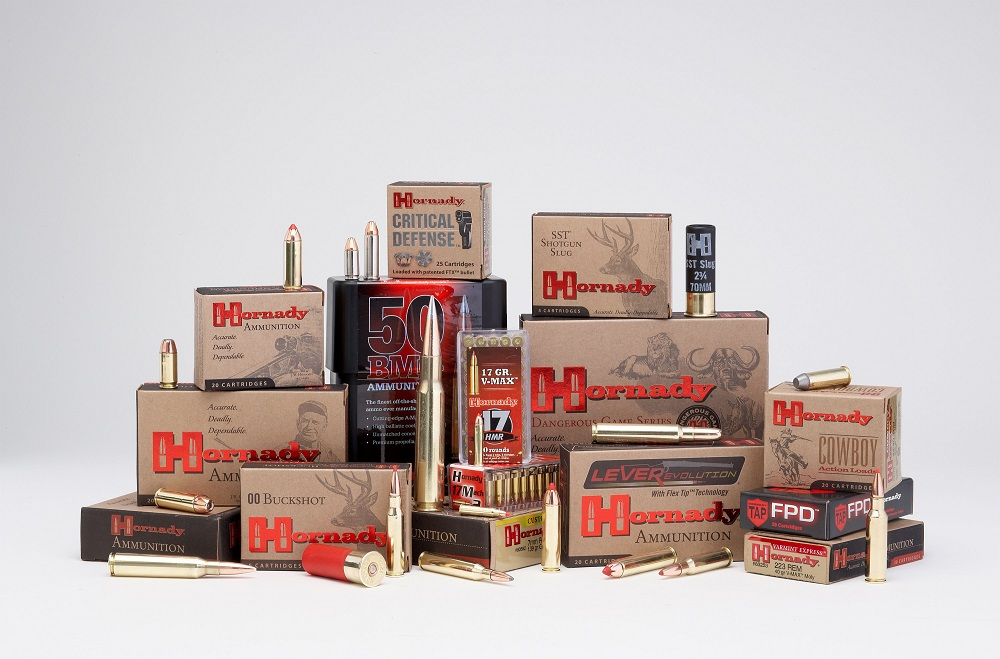 A Short List of Survival Cartridges You Must Have