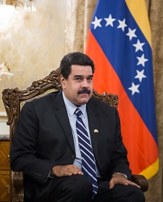Venezuela to Arm 400,000 Loyalists