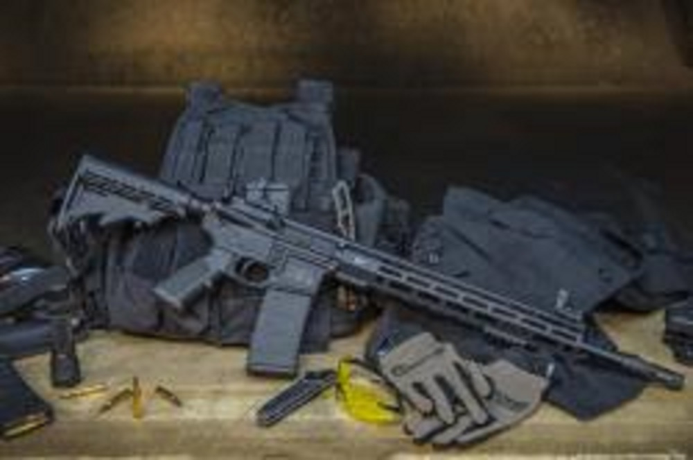 Smith and Wesson Delivers New M&P 15s