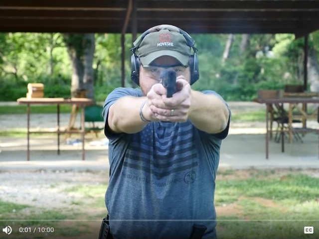 Watch: FN 509 Pistol Review
