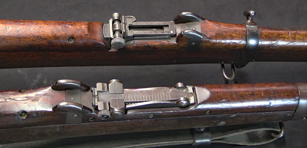 Watch: The Very First SMLE Rifles
