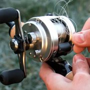 How-To Avoid Backlash with a Baitcasting Reel