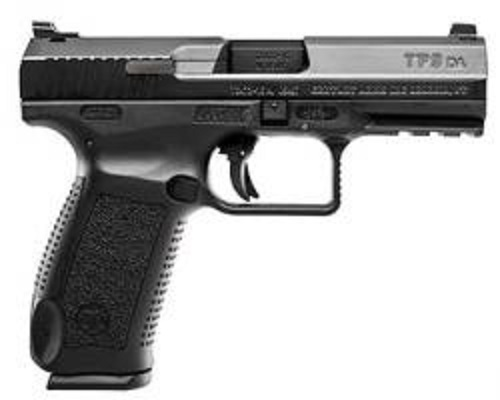 Century Arms Shipping New Canik Pistols