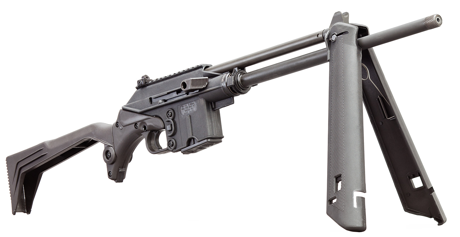 Recommended Sight Upgrades for Kel-Tec SU16