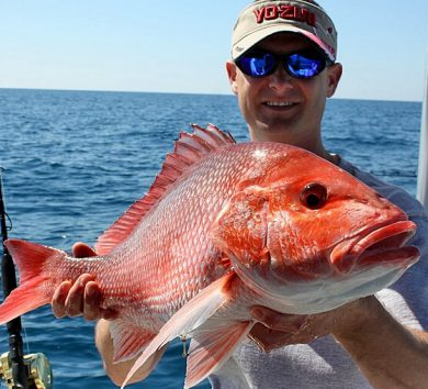 red-snapper-mount