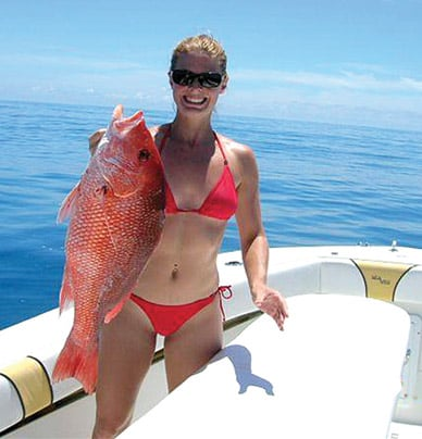 Gulf Coast Red Snapper Recreational Catch Season Extended