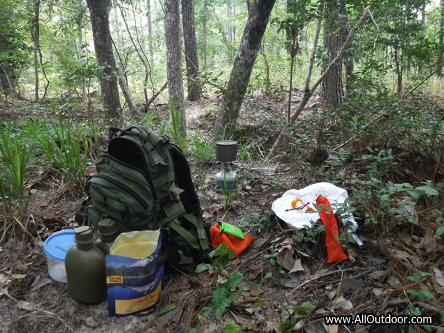 Three Tips For Setting Up a Backpack