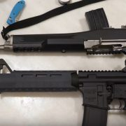 Mini-14 vs AR-15