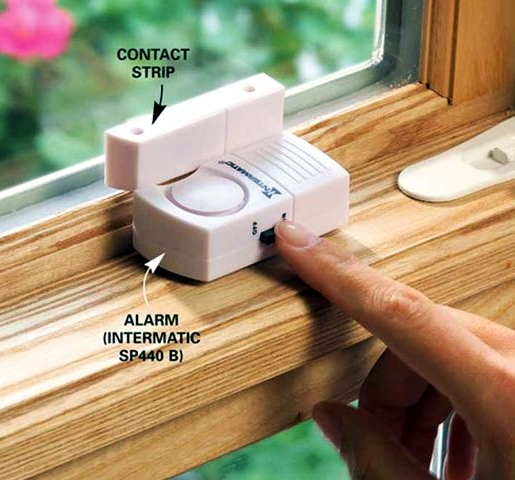 window-alarm