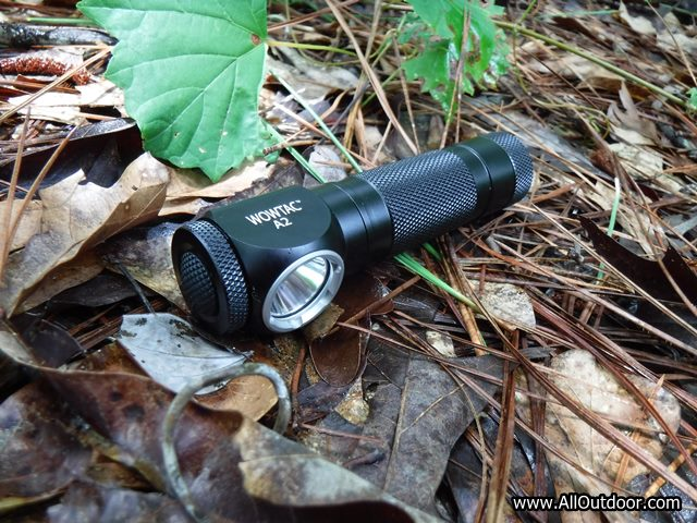 Wowtac 2A Flashlight