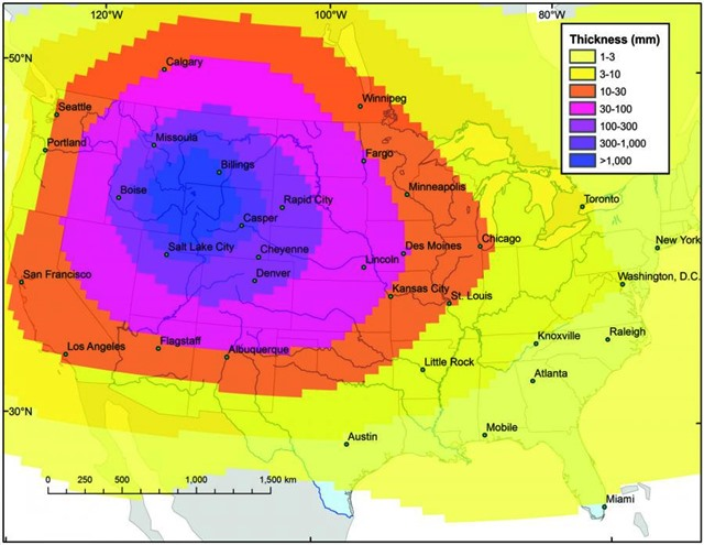 What you need to know about yellowstone volcano alloutdoor yellowstone volcano ccuart Images