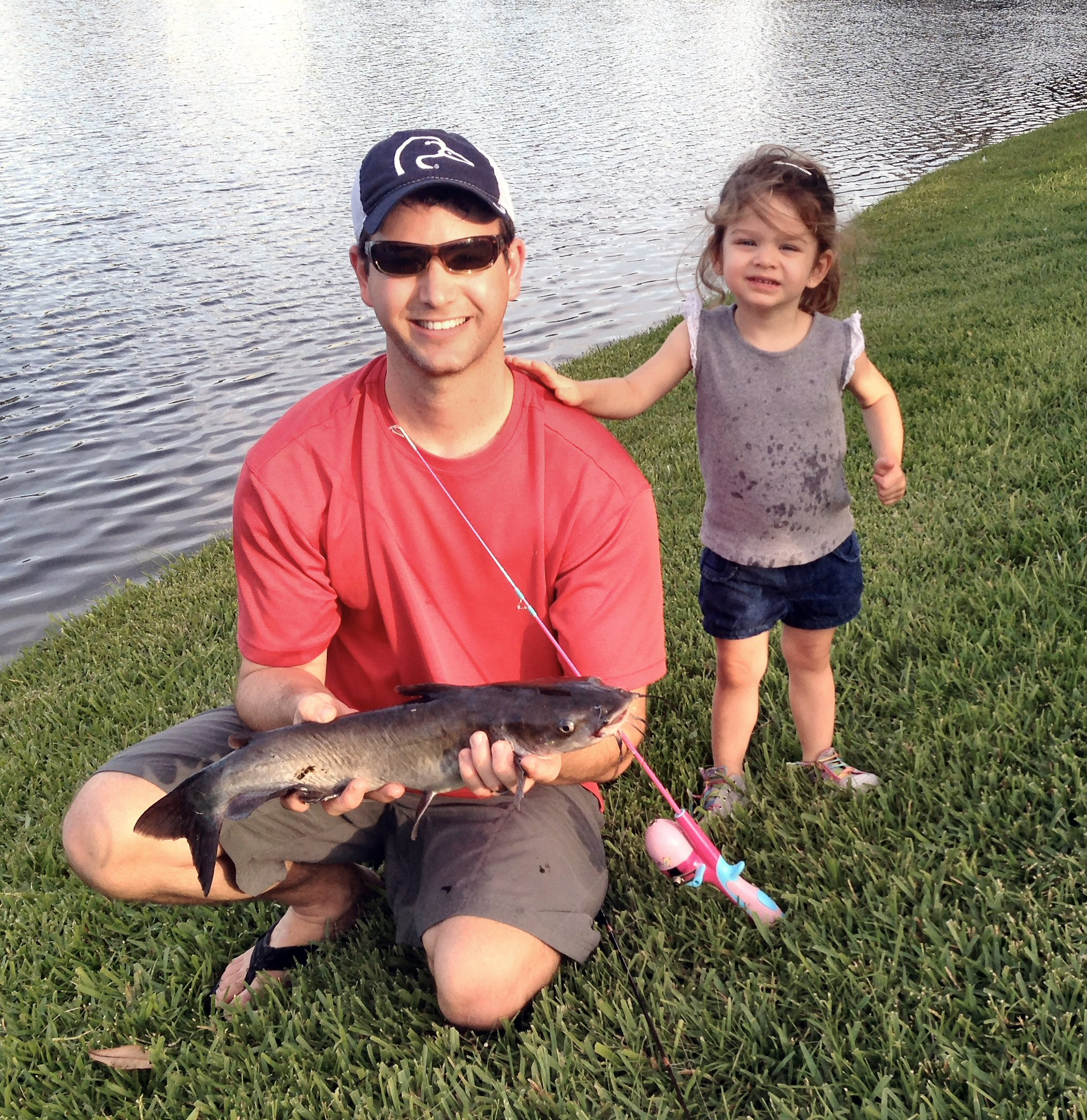 Kids And Fishing: Fun Comes First