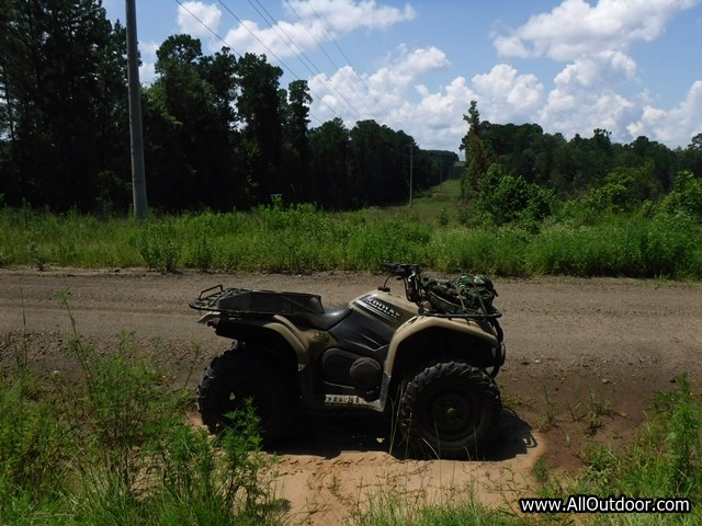 Five Tips for Riding Rural Roads on an ATV