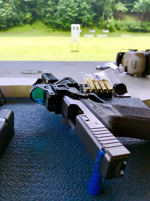 Building your own Glock Race Gun for comp' how and whyAllOutdoor com