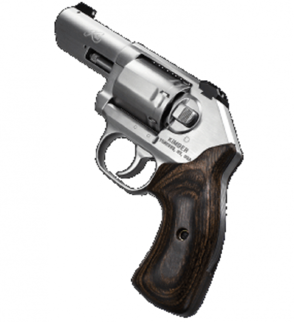 The Kimber K6S 3-Inch - AllOutdoor com