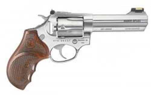 Ruger's New SP101 Match Champion