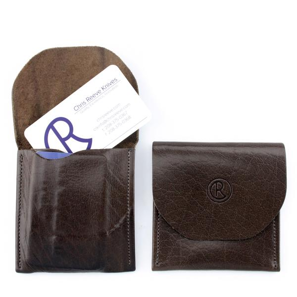 One to Watch: Chris Reeve Wallets