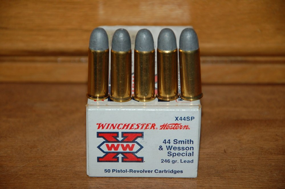 The Comeback of the .44 Special