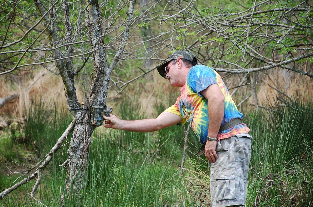 Deer Hunters: It's Time for Trail Cams