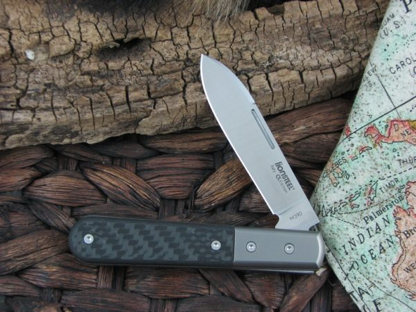 One to Watch: Lionsteel Roundhead