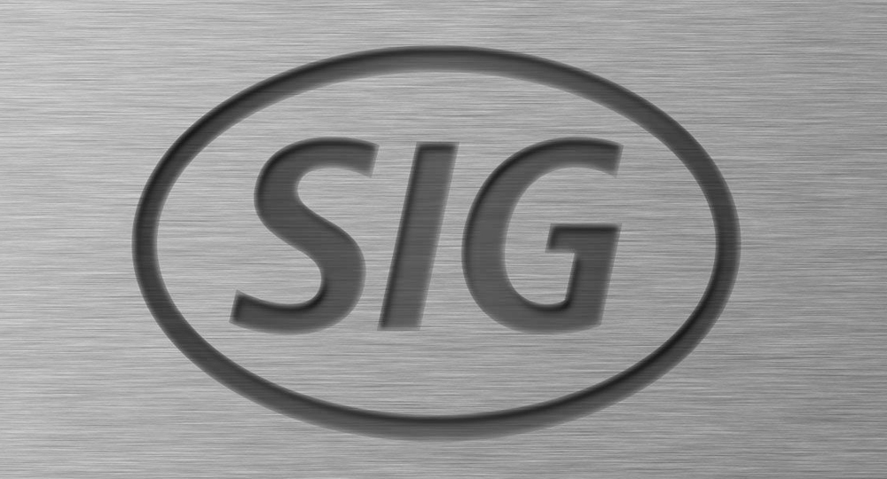 "SIG SAUER to Offer ""Voluntary Upgrade"" of P320 Pistols"