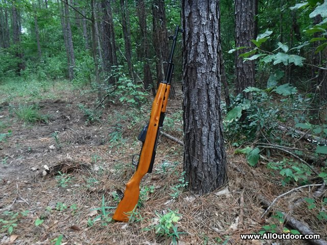 Five Reasons Preppers May Want an SKS