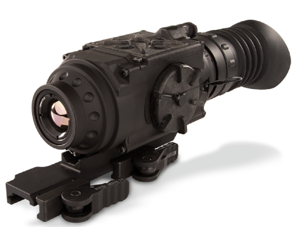 FLIR Announces New ThermoSight Series