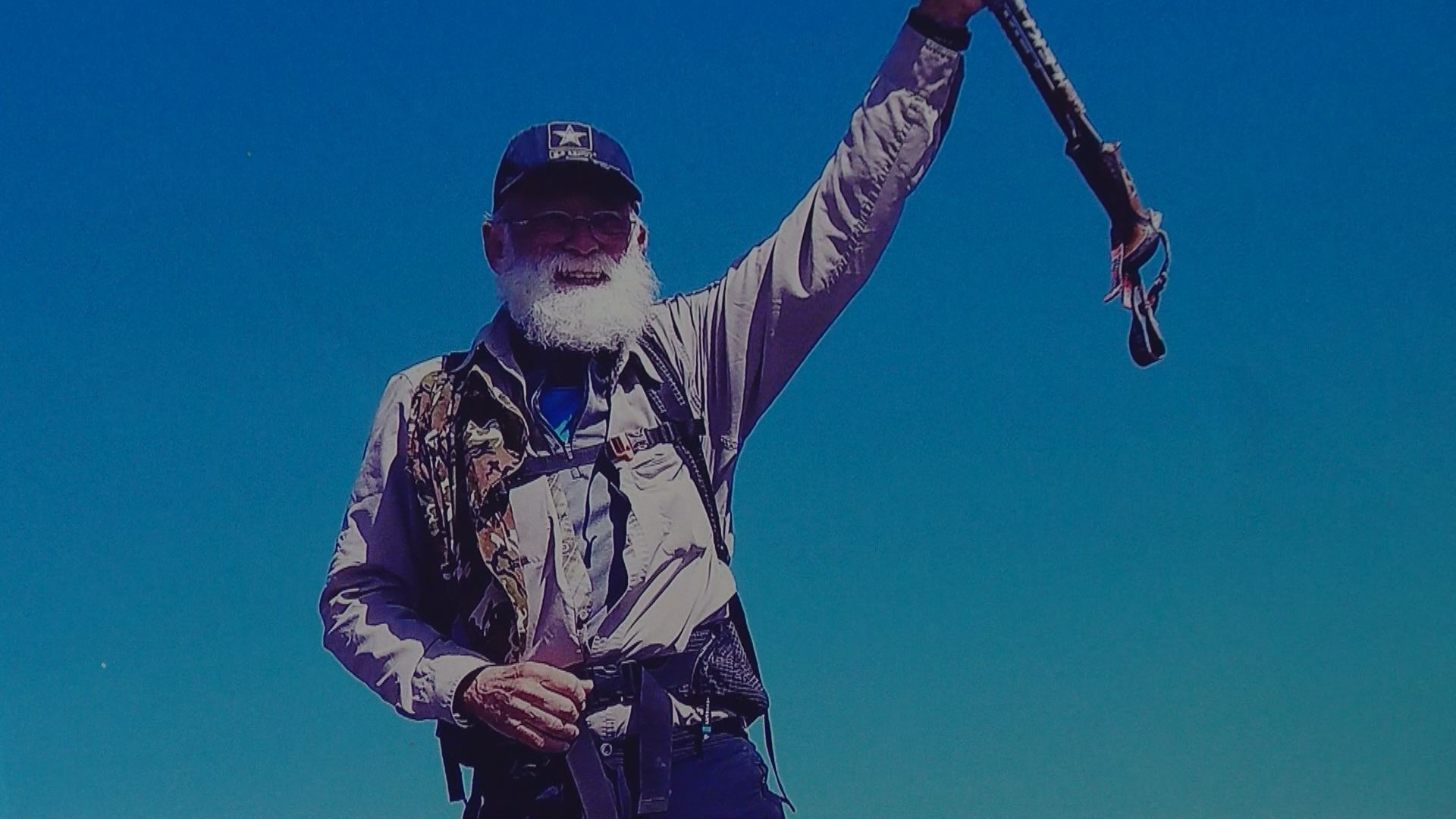 Young and Spry: 75-year-old Hiker Completes the Appalachian Trail