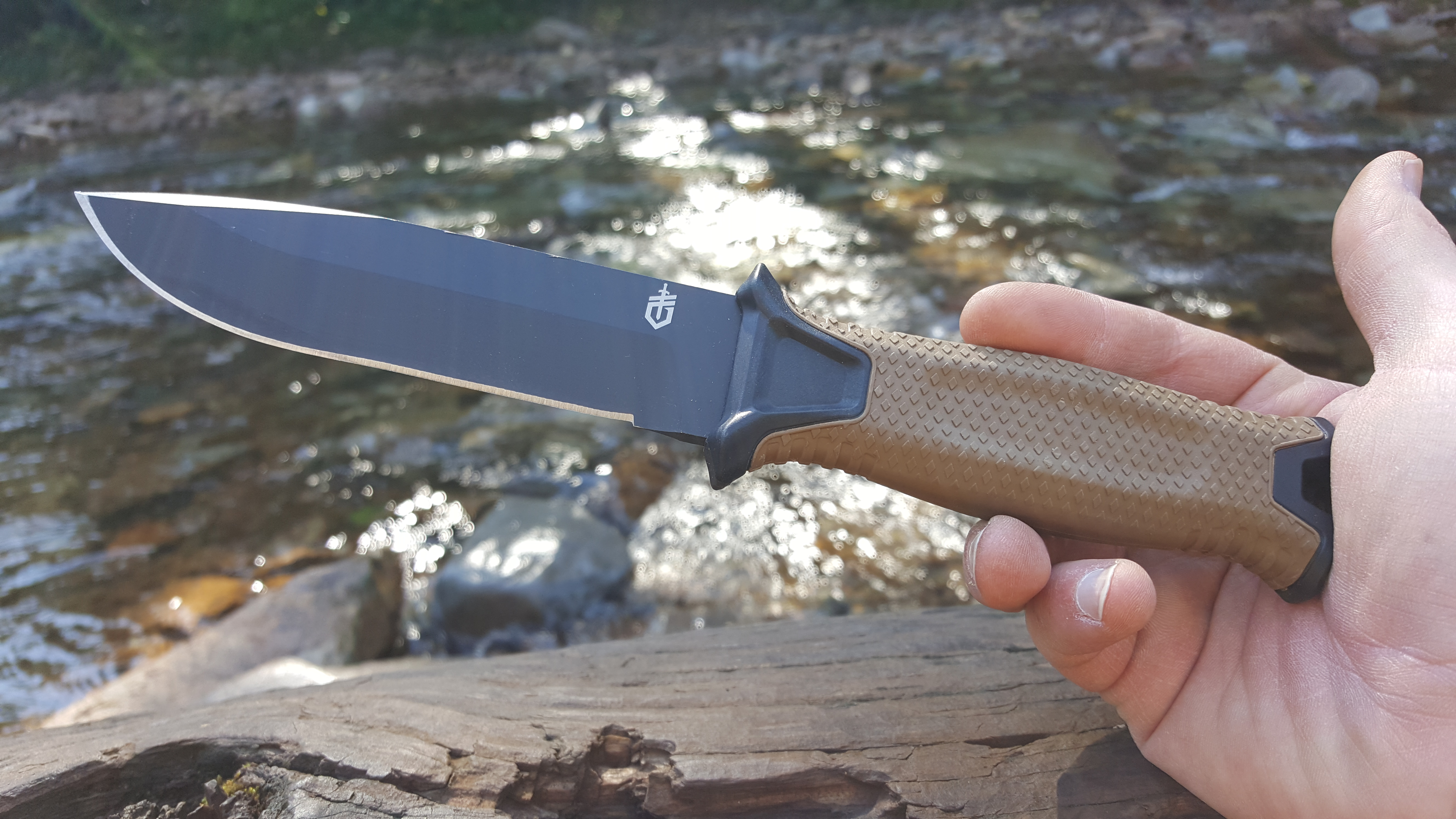 American Muscle: The Gerber StrongArm