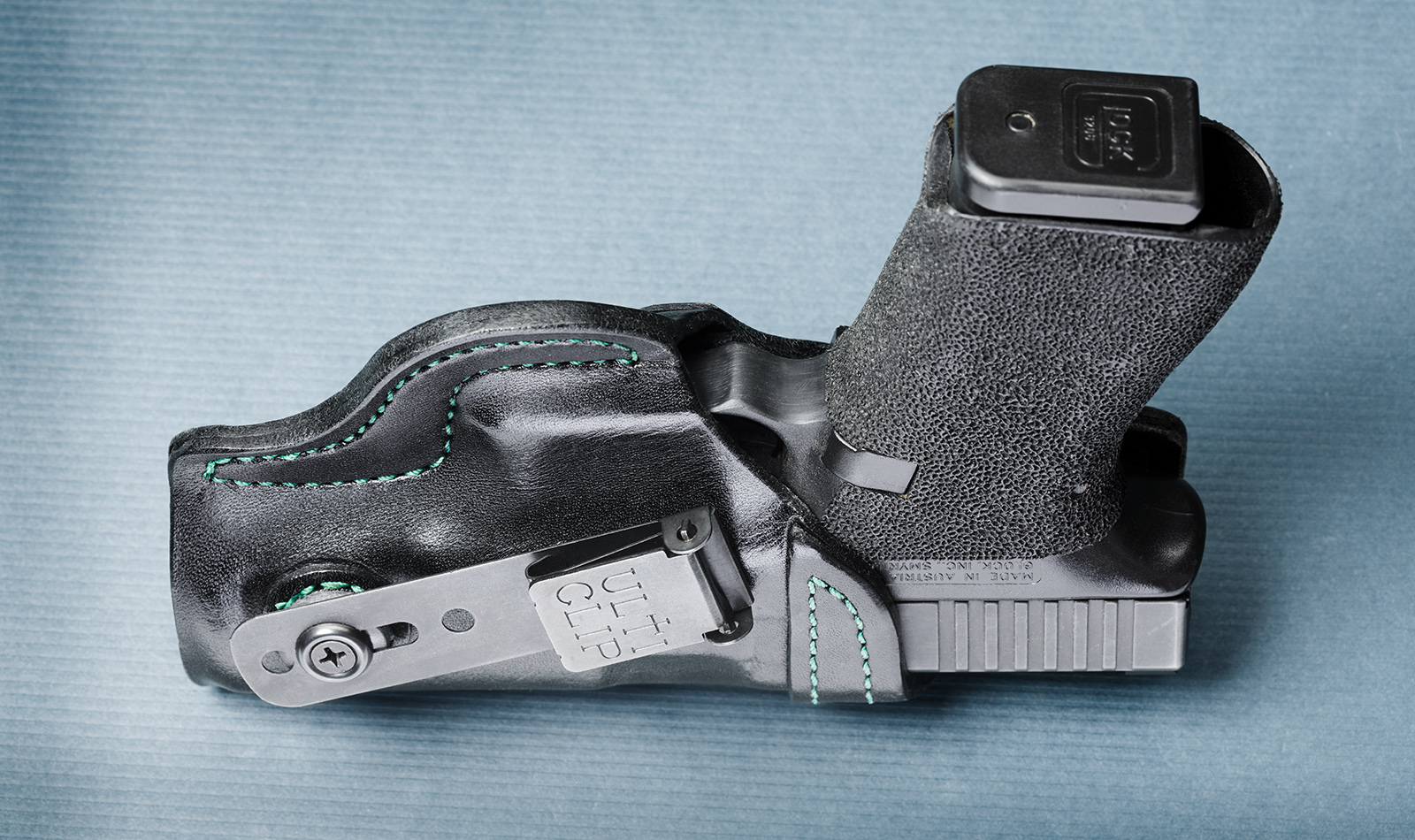 Review: MTR Tuckable Holster