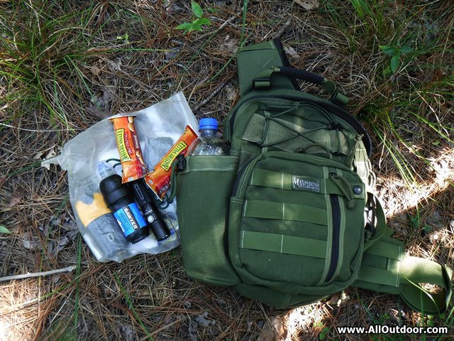 Review: Maxpedition Noatak Gearslinger Pack
