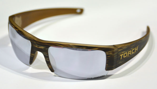 Torch Eyewear HoleShot: Best Polarized Sunglasses