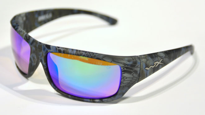 Wiley X Omega Kryptek Neptune: Best Polarized Sunglasses