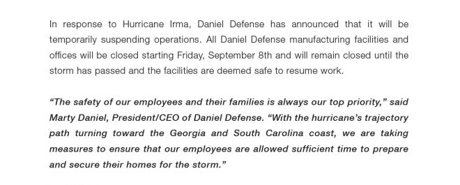 daniel-defense-announcement