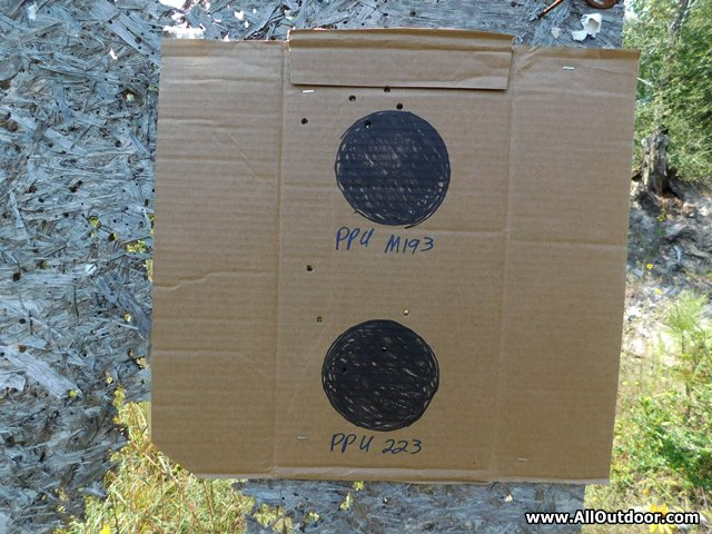 Review: Accuracy-Testing the PSA Freedom, a Budget AR-15