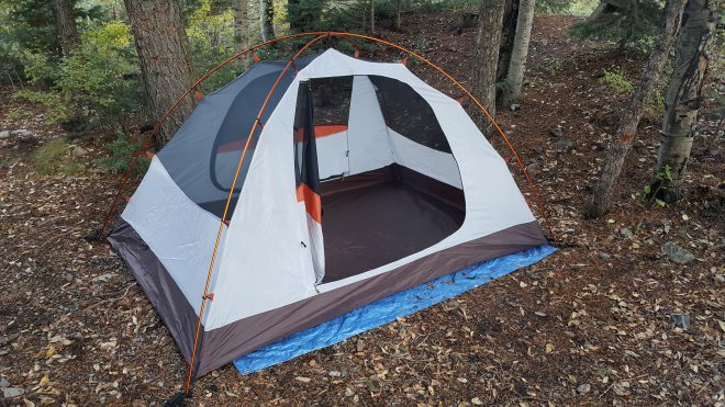 Setup was a simple process especially if youu0027re used to the labor of larger tents. The compact size and high-quality poles made it easy for me. & First Impressions: ALPS Mountaineering Lynx-2 Tent - AllOutdoor ...