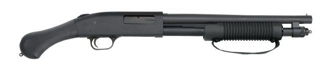 Mossberg Releases 20 Gauge Shockwave