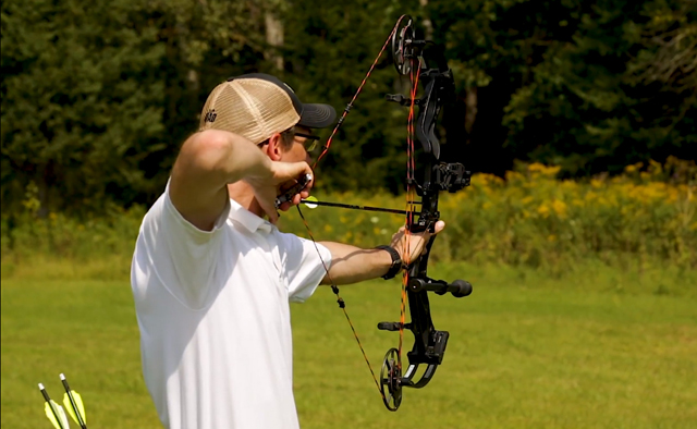 Review: Bear LS-6 Compound Bow