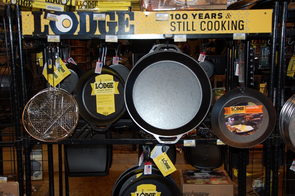 One Thing Chefs and Preppers Agree On: Cast Iron Cookware