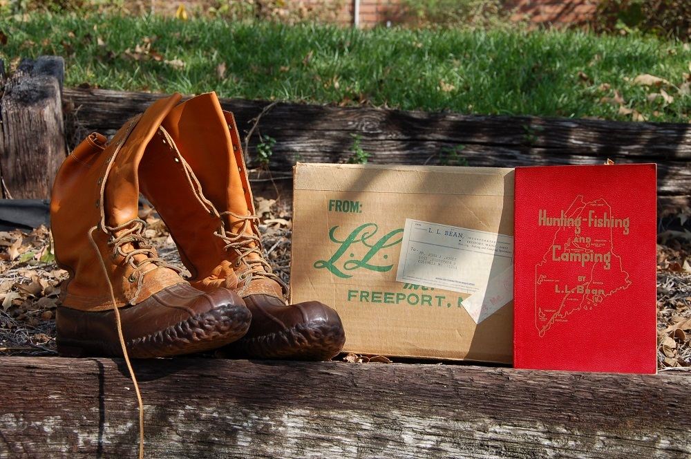 The Quintessential L. L. Bean Book
