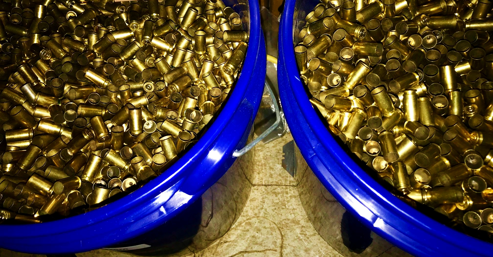 Reloading Tips Part One: Buying Brass in Bulk