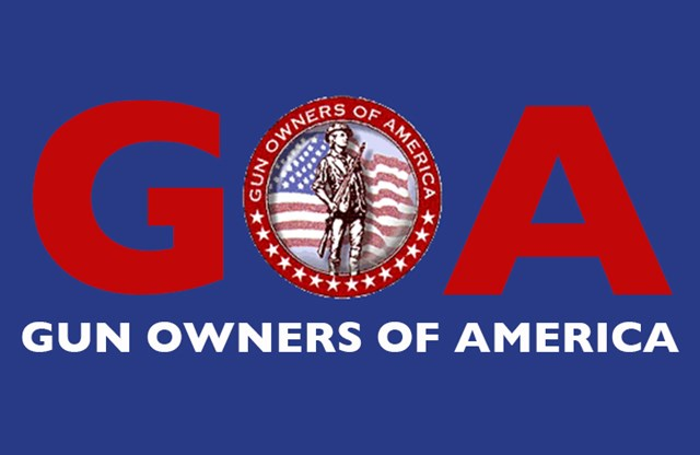 Gun Owners of America: Say No To Fix NICS