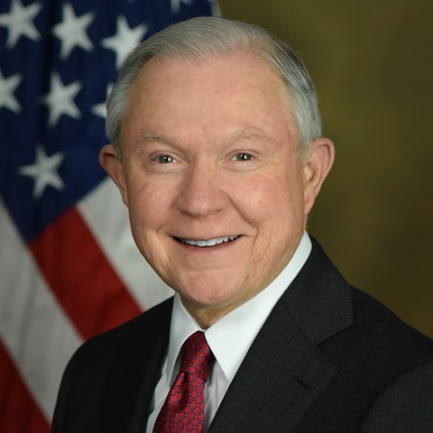"""Sessions Brings Back """"Project Safe Neighborhoods"""""""