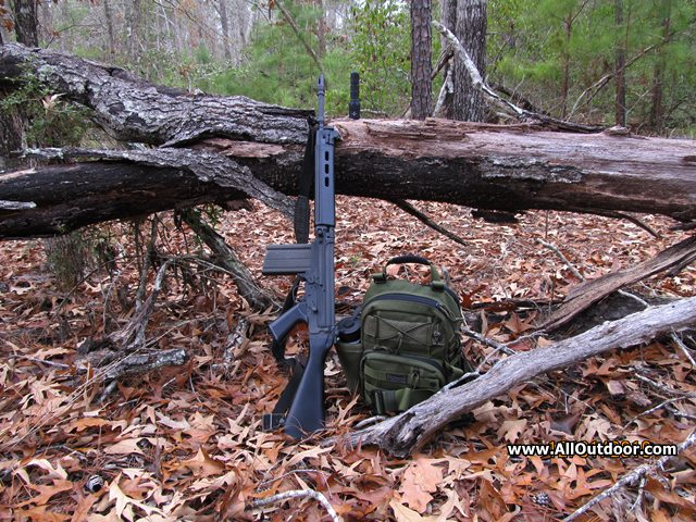 DS Arms FN/FAL