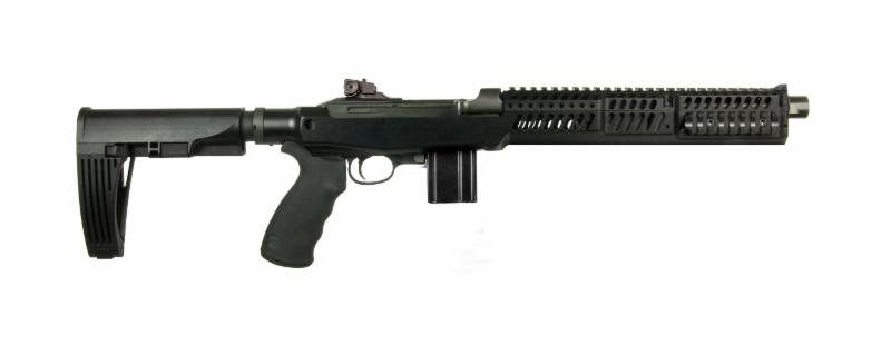 Inland Introduces New .30-Cal Pistol